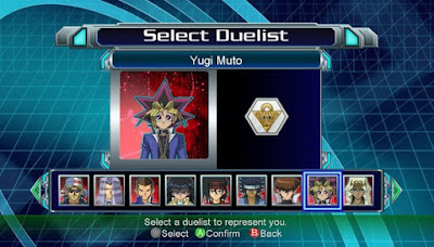 Download Yu-Gi-Oh! Millennium Duels PS3 Full Version + Patch .pkg