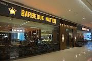 RASAI MASAKAN ASLI DARI INDIA DI RESTORAN BARBEQUE NATION - KINI DIBUKA DI MALAYSIA