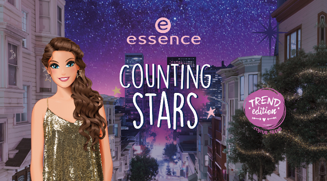 essence COUNTING STARS