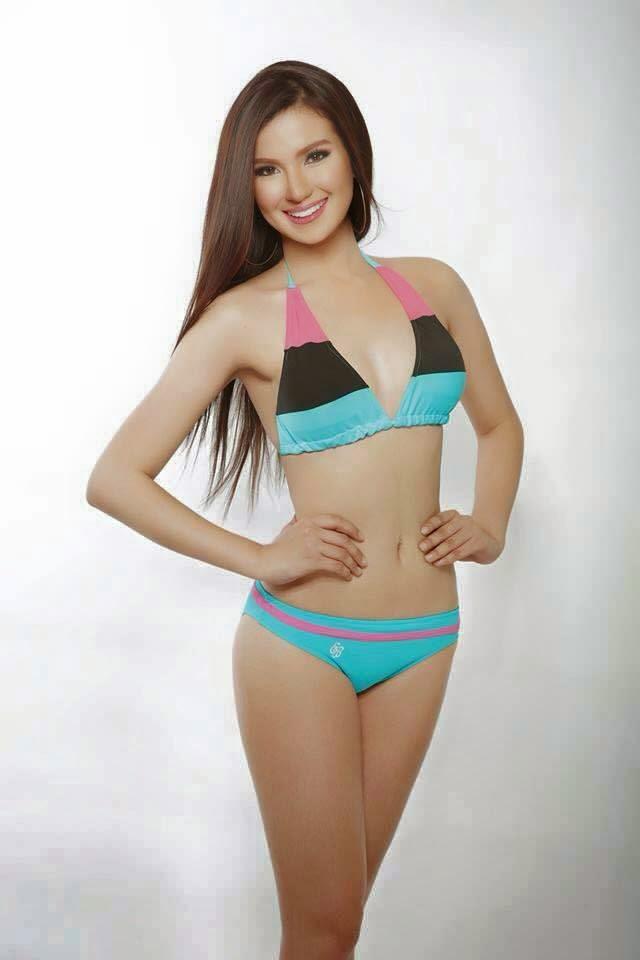 Miss Philippines Nude 10
