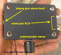 combination jack box