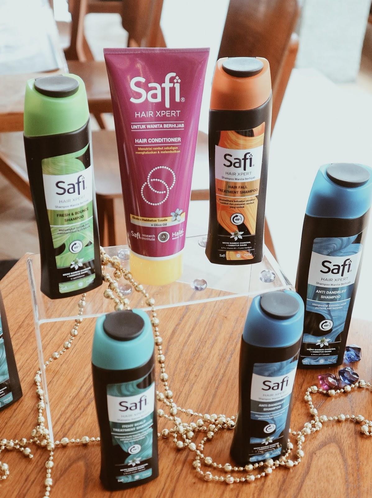 Safi Hair Xpert