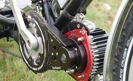 Duke's Moto Electric: May 2017