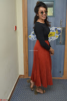 Tejaswini Madivada backstage pics at 92.7 Big FM Studio Exclusive  05.JPG