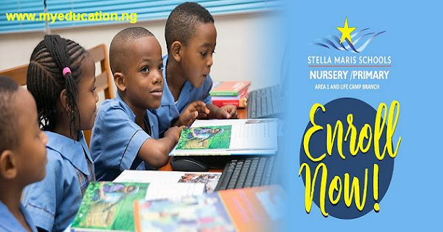 Stella Maris Schools Admission Requirements