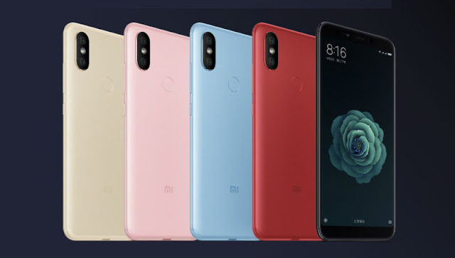 Xiaomi Mi A2 Flash today, Learn about Offers