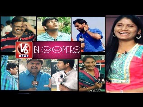 V6 Funny Bloopers 2015 - Drama Behind Camera