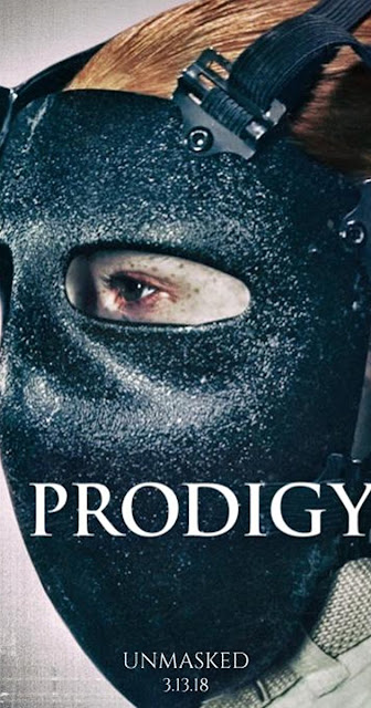 Prodigy (2017) ταινιες online seires xrysoi greek subs