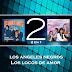 2 EN 1 - LOS ANGELES NEGROS Y LOS LOCOS DE AMOR