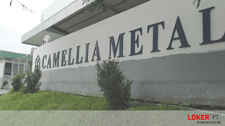 PT. Camellia Metal Indonesia