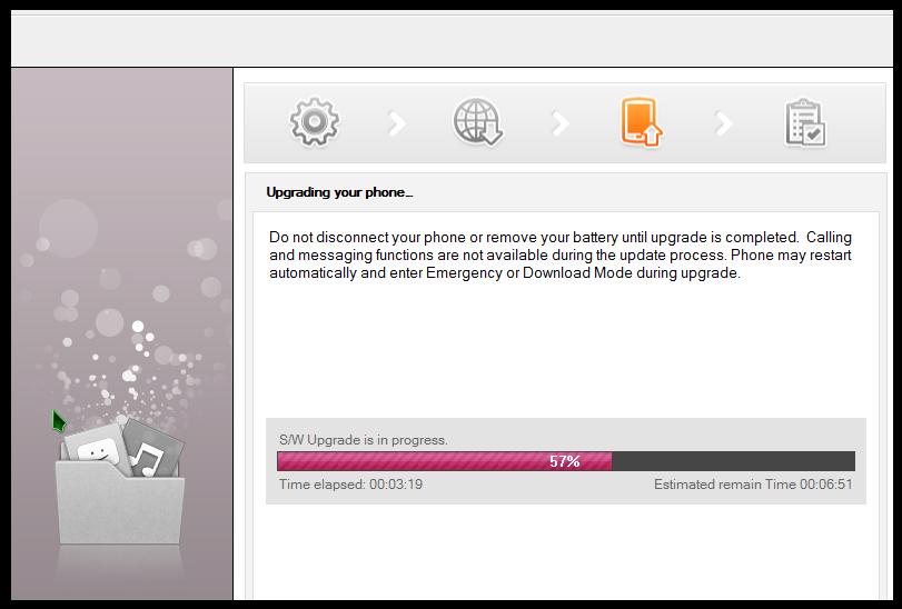 How To Flash LG G4 Firmware V20D (KDZ file)