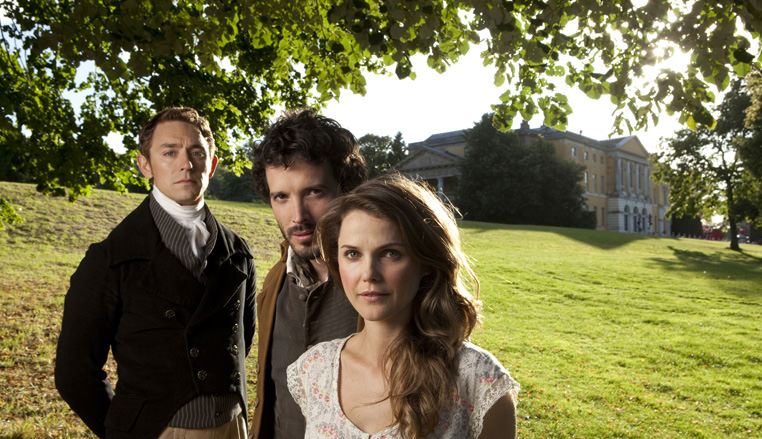 Austenland Movie Stills