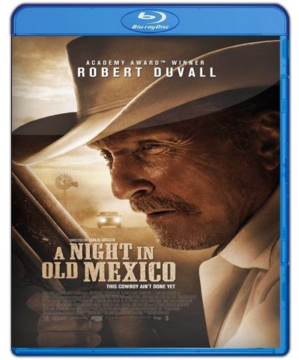 A Night in Old Mexico 1080p HD