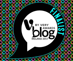 V by Very Blog Awards 17
