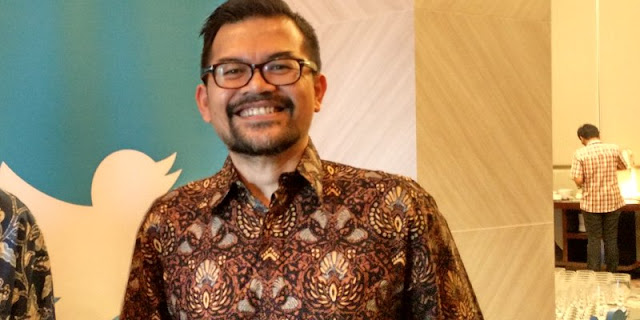 "Bukti Kebencian Bos Twitter Indonesia kepada FPI ""Biar Mampus Kau!"""