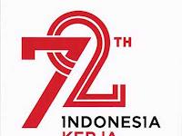 Doa Pada Peringatan Detik-Detik Proklamasi HUT Kemerdekaan RI ke-72