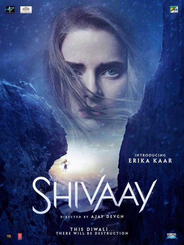 Shivaay 2016 Movie Full Download Free HD 720p BluRay thumbnail