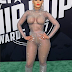 See what Gucci Mane's fiancee Keyshia Ka'oir wore to the BET hiphop awards 2017