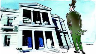 Τα επικίνδυνα μονοπάτια της ελληνικής διπλωματίας