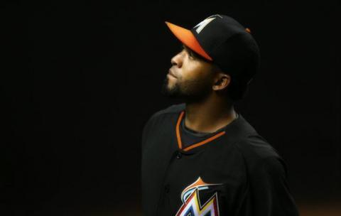 A sus 28 años, Lazo busca y sigue reposando sus sueños en volver a lo que fue una estadía efímera de MLB con los Marlins en 2015