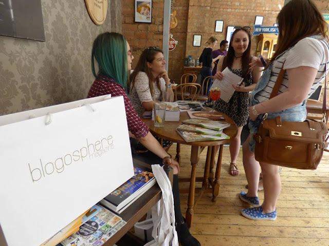 blogosphere magazine, blog, magazine