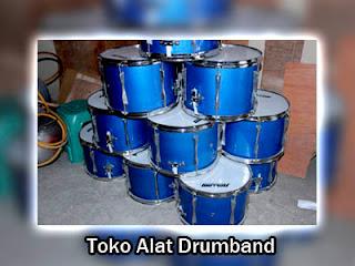 Jual Alat Drumband Semarang