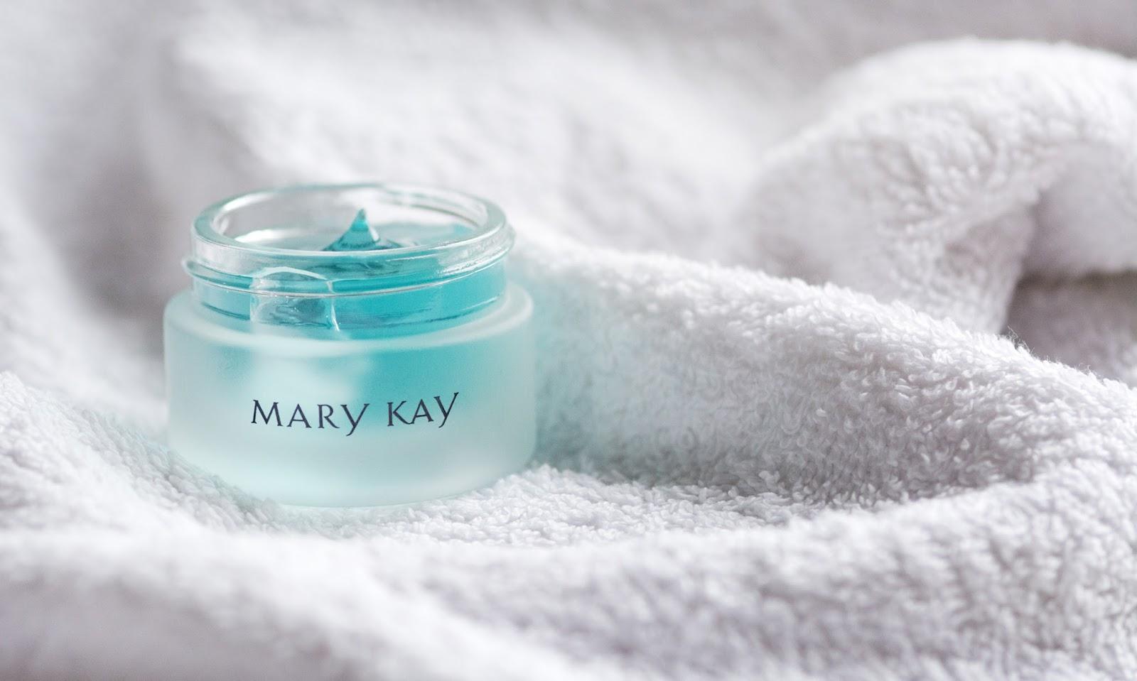 Mary Kay Увлажняющий гель для кожи вокруг глаз отзывы
