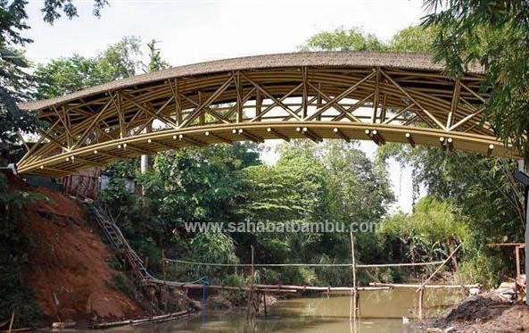 Desain-Desain Jembatan  Desain Properti Indonesia