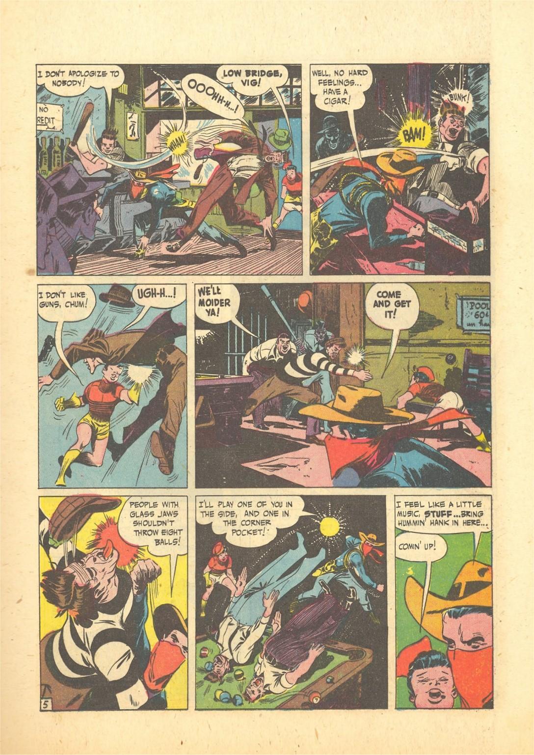 Action Comics (1938) 56 Page 21