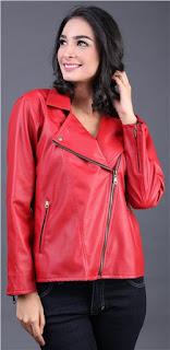 Jaket Wanita Premium Original GARSEL 009