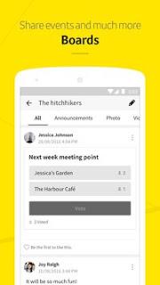 تحميل تطبيق KakaoTalk لإجراء المكالمات وإرسال الرسائل