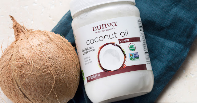 Get a FREE Jar of Organic Coconut Oil from Thrive Market!