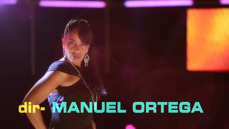Orquesta Anacaona Ft. Ángeles - ¨Salir a bailar¨ - Videoclip - Dirección: Manuel Ortega. Portal Del Vídeo Clip Cubano - 06