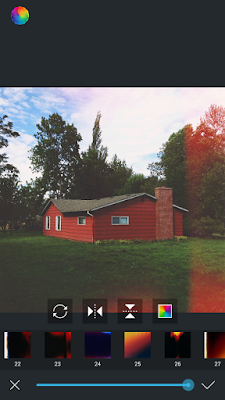 Preview Afterlight Pro V1.0.6