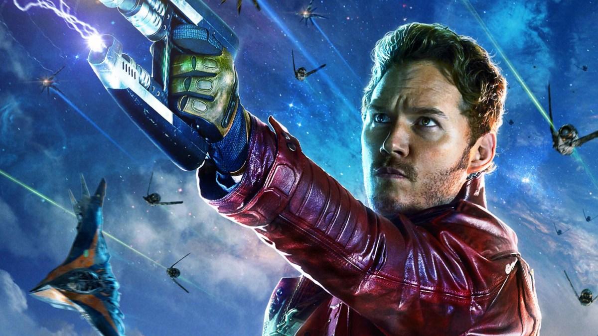 Chris Pratt quase foi o Capitão América