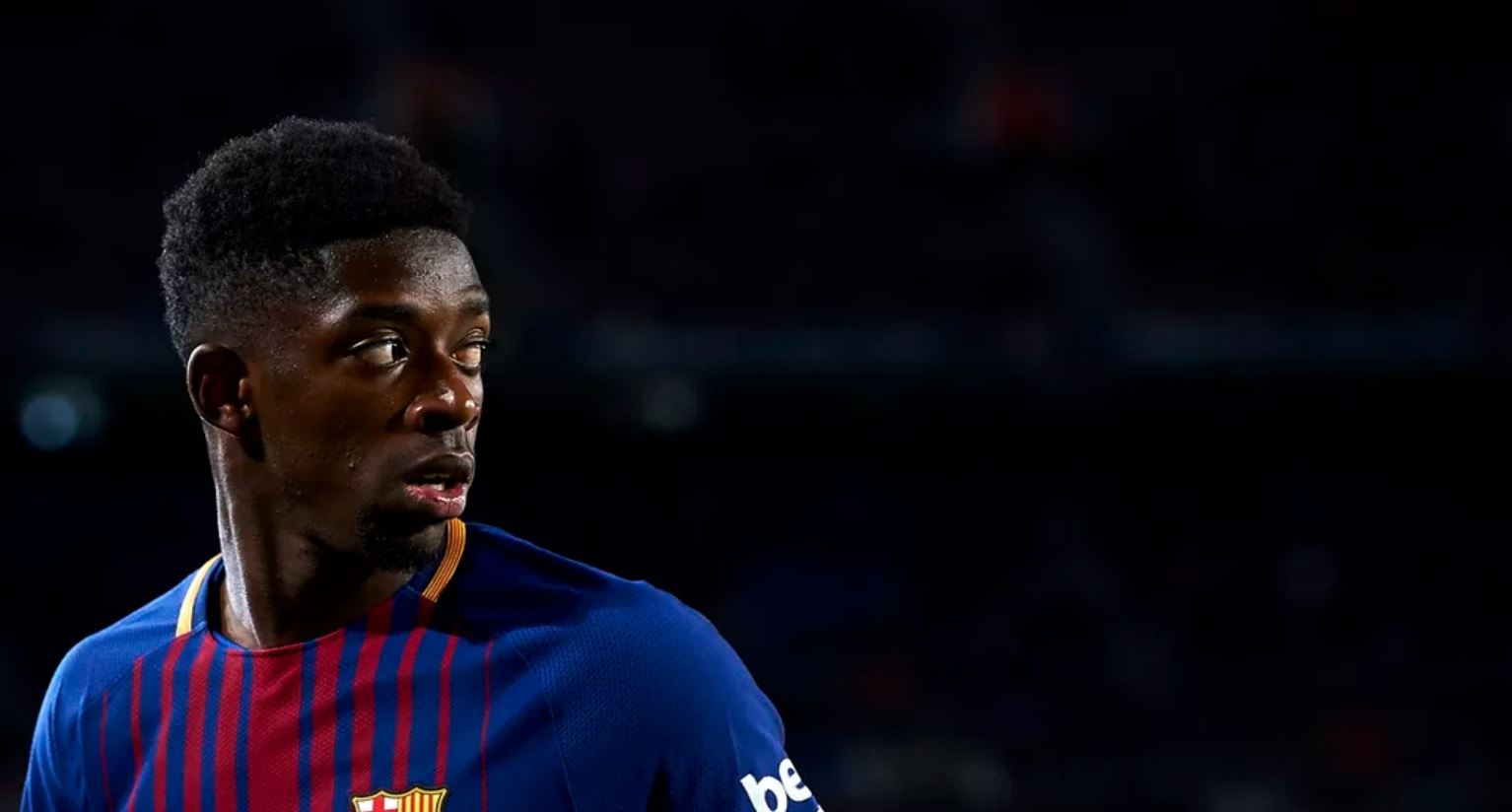 2017 Barcelona expensive transfer fees for Dembele