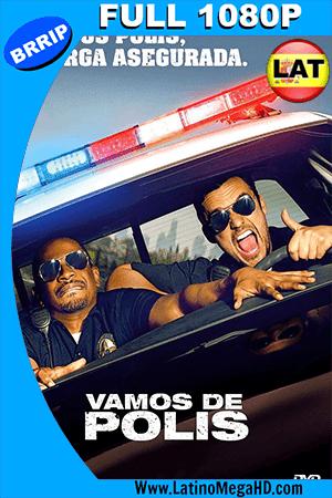 Vamos de Polis (2014) Latino Full HD 1080P ()