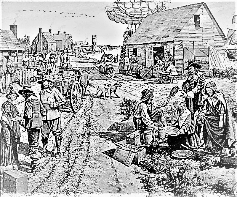 indentured servitude in virginia essay While the southern colonies of virginia and maryland were tolerant towards slaves at first, the growing racial rigidity saw the emergence of racially based slavery as.