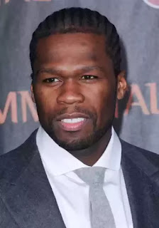 50 cents arrested in the Caribbean