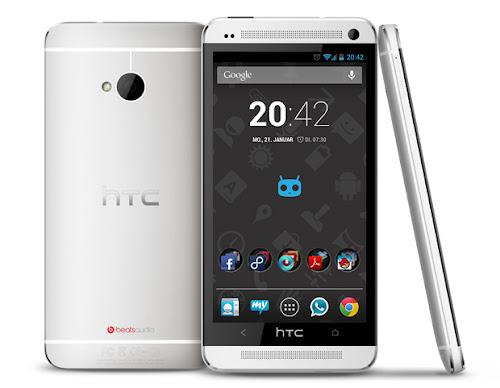 HTC One - Best Smartphones of 2013