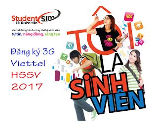 đăng ký 3g sinh viên, đăng ký 3g học sinh, đăng ký 3g hssv 2017, 3g hoc sinh sinh vien, kiem the cao