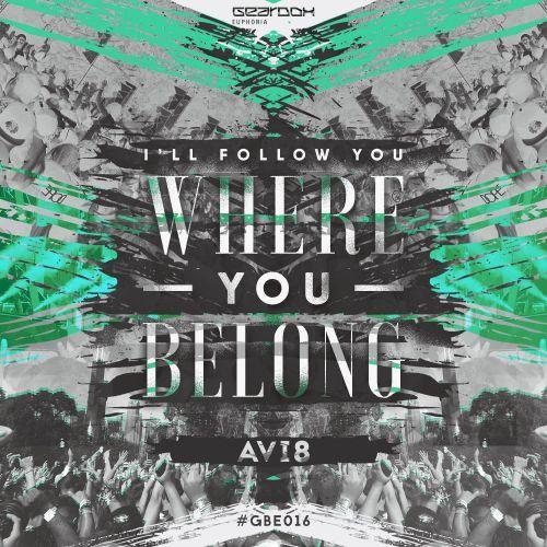 Avi8 - Where You Belong