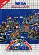 Rainbow Islands - The Story of Bubble Bobble 2