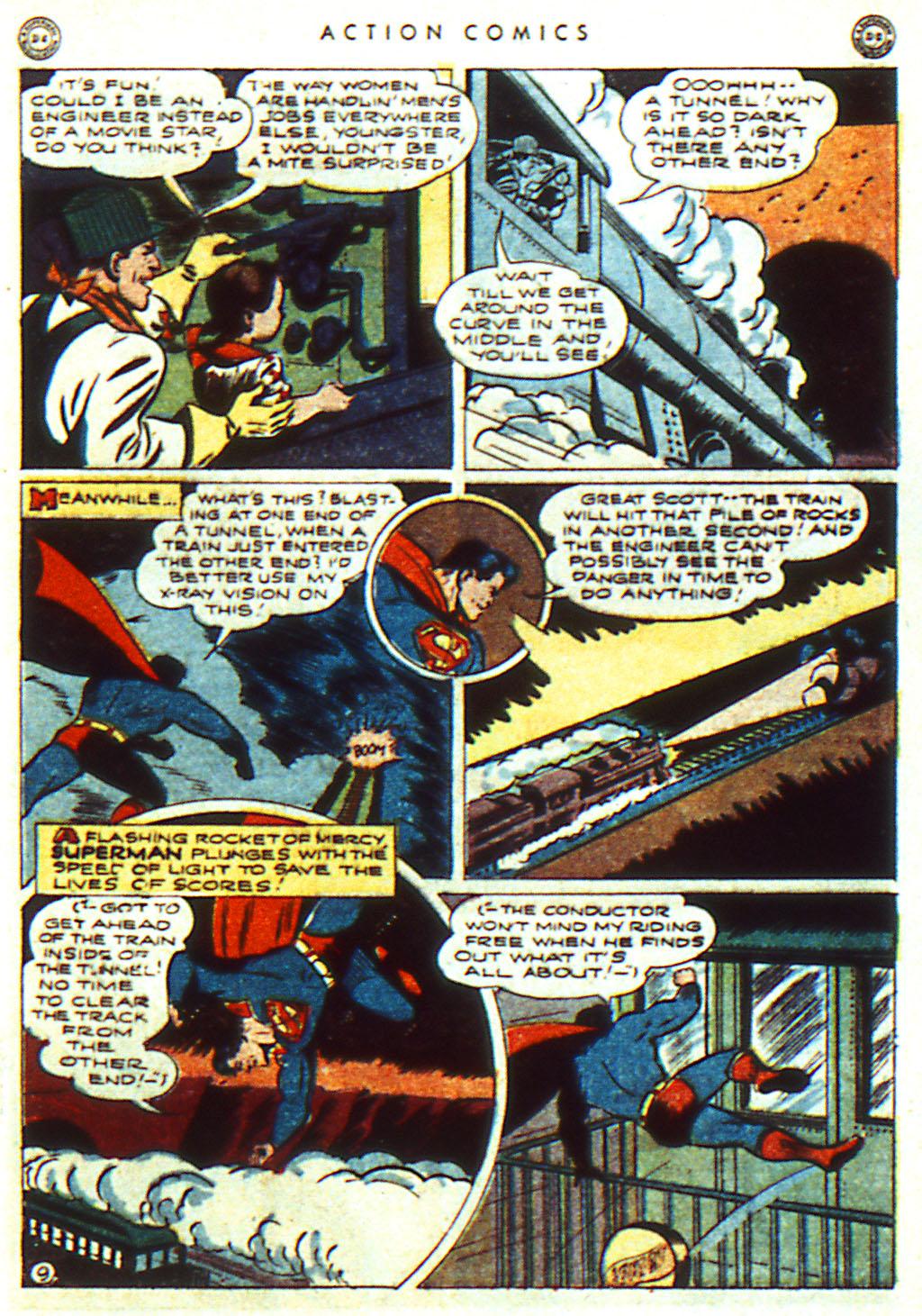 Action Comics (1938) 98 Page 10
