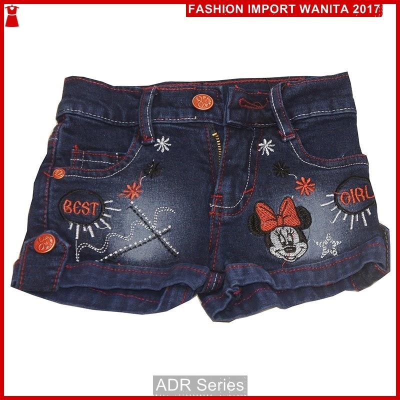 ADR175 Celana Tua Biru Jean Bayi Import BMGShop