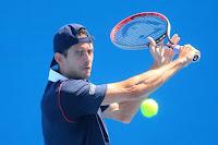 Guillermo García López tennis atp
