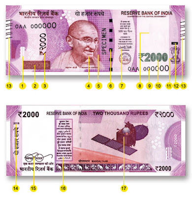 17 ways to find fake currency