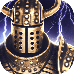 Demon's Rise 2 v.5 (Paid) Apk + Data