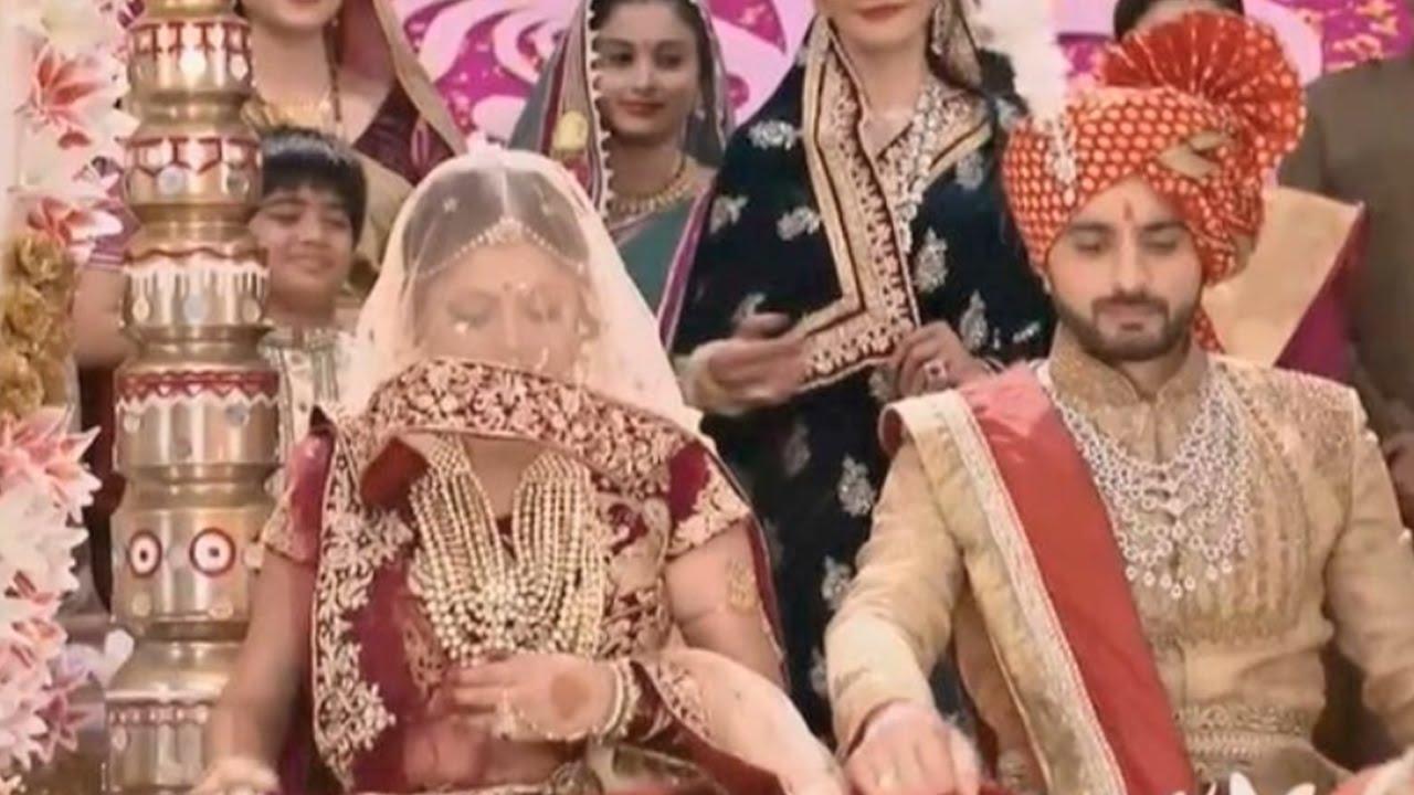 Ek tha raja ek thi rani wedding - Indian TV Shows