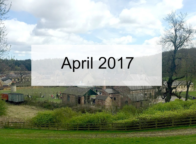 April 2017 Beamish